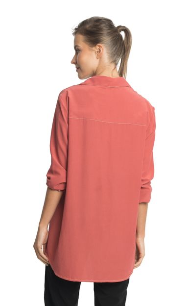 camisa-seda-pesponto-marrocos-tamanho-PP-Costas