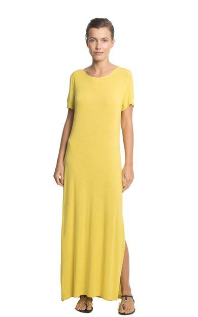 vestido-transpasse-costas-limao-tamanho-PP-Frente