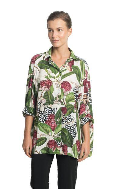 camisa-maori-linho-fidji-floral-tamanho-PP-Frente1