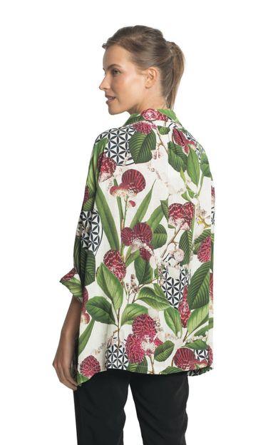 camisa-maori-linho-fidji-floral-tamanho-PP-Costas