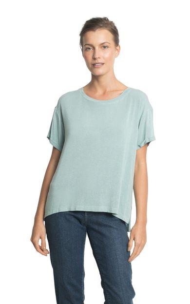 blusa-malha-quadri-azul-ceu-tamanho-PP-Frente