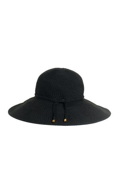 chapeu-tecido-preto-tamanho-U-Frente
