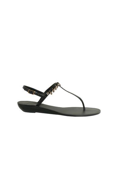 sandalia-buzios-preto-tamanho-38-Costas