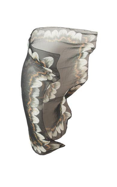 lenco-seda-aguia-real-tamanho-U-Frente