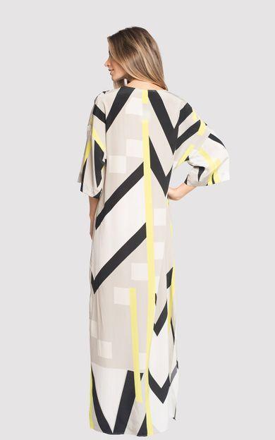 vestido-longo-grafismos-graphism-tamanho-P-Costas