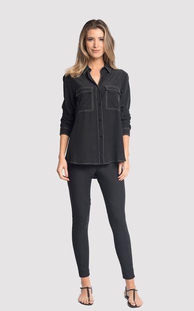 camisa-pesponto-cor-preto-tamanho-PP-Frente