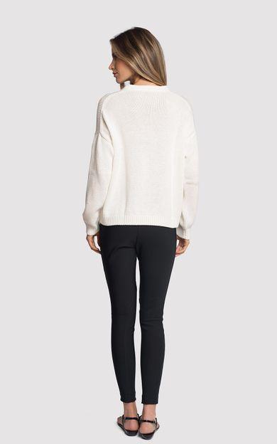 tricot-ilhos-off-white-tamanho-M-Costas