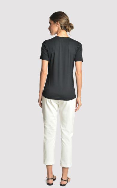 blusa-gola-v-modal-preto-tamanho-M-Costas