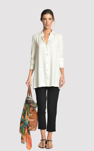 camisa-fresh-off-white-tamanho-P-Frente