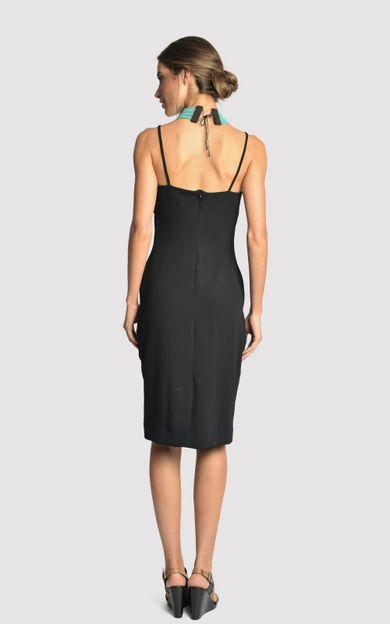 vestido-tubinho-preto-tamanho-PP-Costas