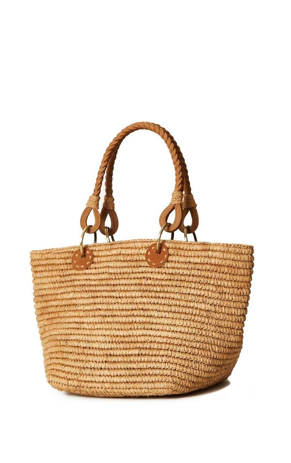 Bolsa Rapoti Natural - Lenny Niemeyer a69da403cd3