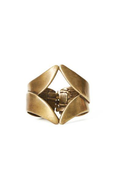 pulseira-rabo-de-peixe-ouro-velho-tamanho-U-Frente