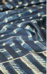 lenco-seda-acetinado-indigo-tamanho-U-Frente