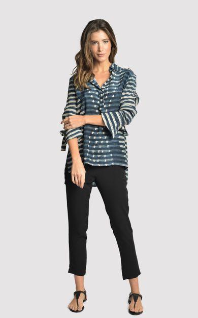 camisa-seda-amarracao-indigo-tamanho-PP-Frente