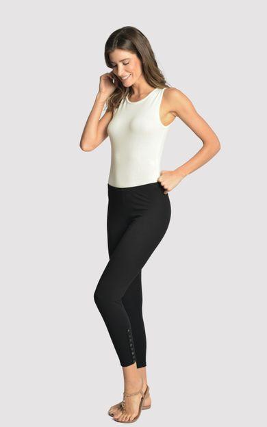 legging-detalhe-botoes-preto-tamanho-M-Frente