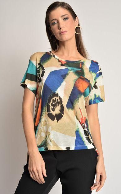 blusa-quadri-estampada-pincelada-tamanho-P-Frente