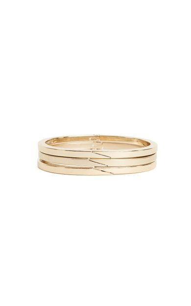 pulseira-tiras-finas-ouro-tamanho-U-Frente