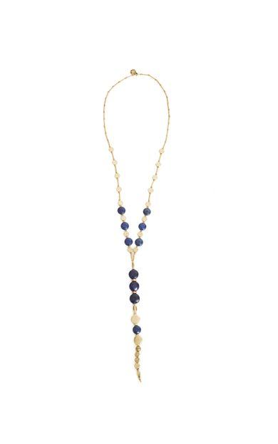 colar-quartzo-longo-azul-tamanho-U-Frente