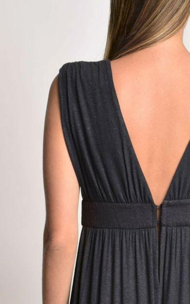 vestido-assimetrico-babados-preto-tamanho-PP-Costas