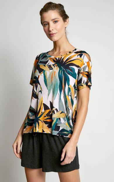 blusa-quadri-estampada-bromelia-tamanho-PP-Frente