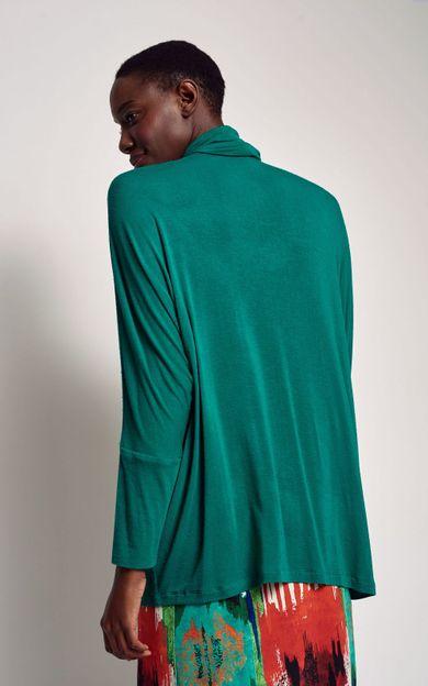 blusa-ampla-gola-alta-capri-tamanho-PP-Costas