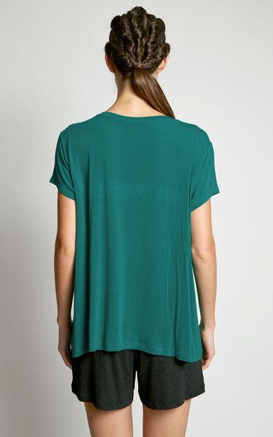 blusa-malha-ampla-capri-tamanho-PP-Costas