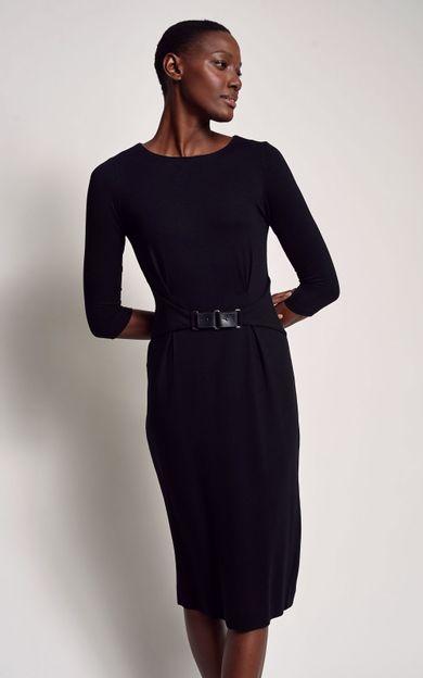 vestido-detalhe-preto-tamanho-PP-Frente