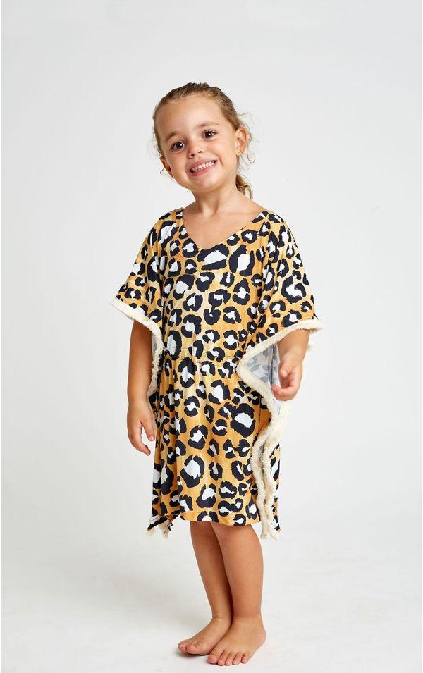 kaftan-infantil-touch-jaguar-tamanho-4-Frente