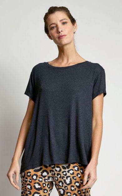 blusa-malha-ampla-preto-tamanho-PP-Frente