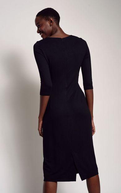 vestido-detalhe-preto-tamanho-PP-Costas