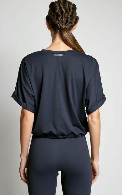 blusa-franzida-fitness-preto-tamanho-PP-Costas