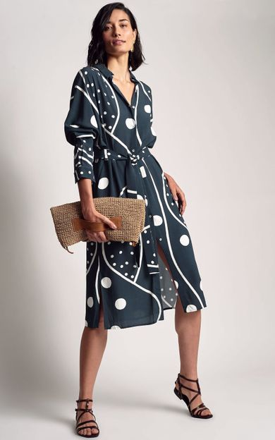 chemisier-kimono-midi-skorpios-tamanho-P-Frente