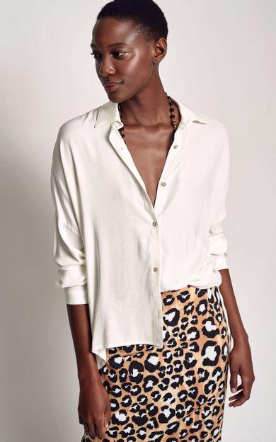 camisa-cava-deslocada-off-white-tamanho-G-Frente