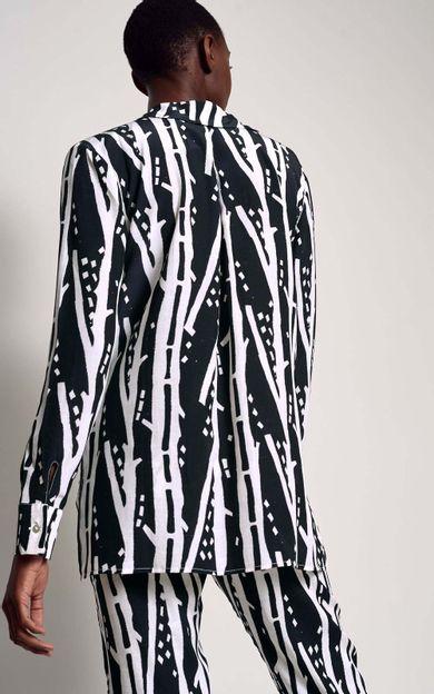 camisa-classica-seda-estampada-bambuzal-tamanho-PP-Costas