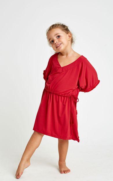 kaftan-infantil-touch-rubi-tamanho-6-Frente