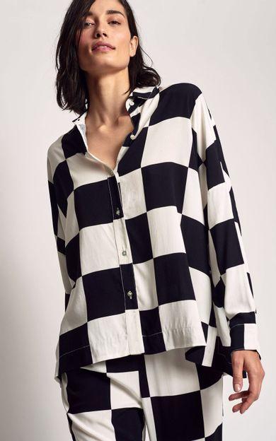 camisa-ampla-kimono-joquei-tamanho-P-Frente