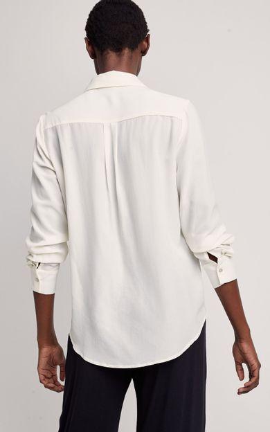 camisa-classica-seda-lisa-off-white-tamanho-PP-Costas