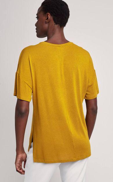blusa-ampla-malha-tricot-sandalo-tamanho-PP-Costas