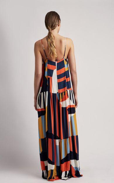 vestido-longo-alca-fina-mexico-tamanho-PP-Costas