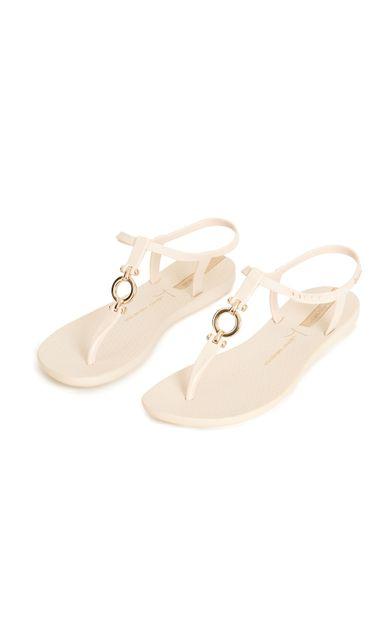 sandalia-elo-off-white-tamanho-34-Frente