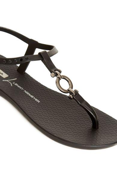 sandalia-elo-preto-tamanho-34-Costas