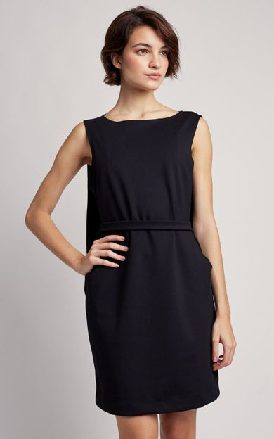 vestido-neo-preto-tamanho-PP-Frente
