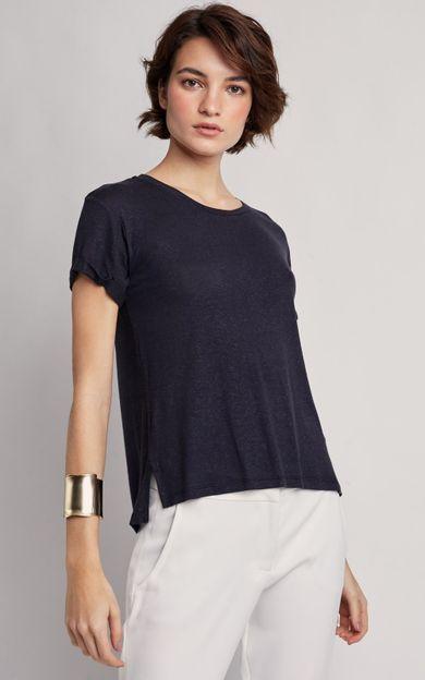 blusa-quadri-malha-preto-tamanho-PP-Frente