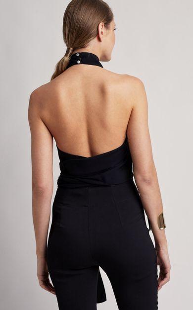blusa-frente-unica-amarracao-premium-preto-tamanho-PP-Costas
