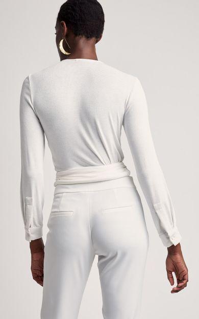 blusa-cash-malha-off-white-tamanho-PP-Costas