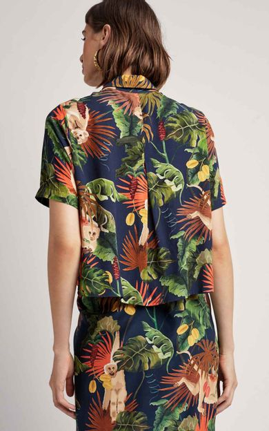 camisa-cropped-slim-brasilis-tamanho-M-Costas
