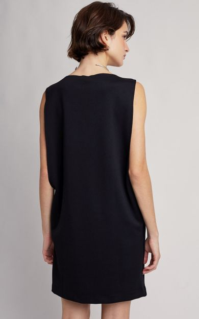 vestido-neo-preto-tamanho-PP-Costas
