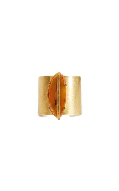 pulseira-agata-ouro-light-tamanho-U-Frente