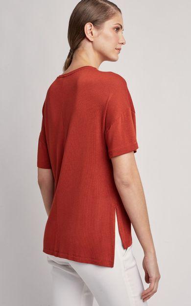 blusa-ampla-malha-tricot-canela-tamanho-PP-Costas