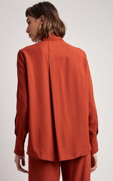 camisa-crepe-premium-canela-tamanho-PP-Costas